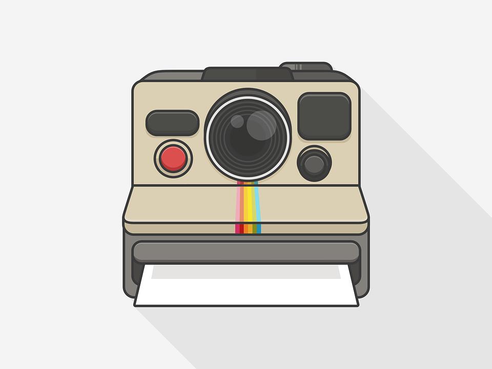 Selfie Gép
